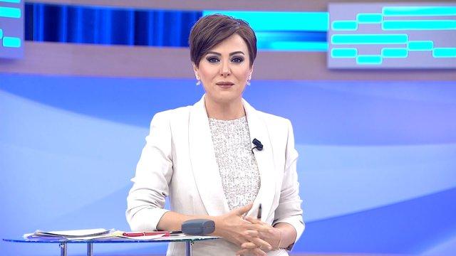Didem Arslan Yılmaz'la Vazgeçme 24. Bölüm