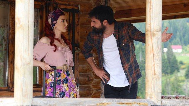 5 dakikada Kuzey Yıldızı İlk Aşk'ın 31. Bölümü