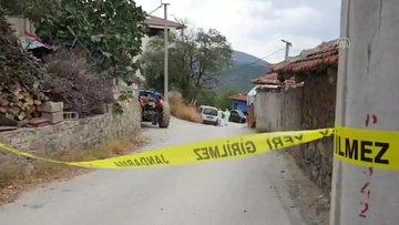 Kardeşini öldüren abla gözaltına alındı