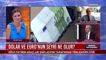 Burası Haftasonu - 19 Eylül 2020 (Dolar ve Euro'nun seyri ne olur?)