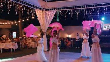 Salgın nedeniyle düğünlerini iptal eden çift, ödedikleri 5 bin TL'yi işletmeciden geri alamadı