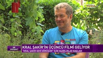 Ne Yapsak - 20 Eylül 2020 (Varol Yaşaroğlu, Rana Alpöz)