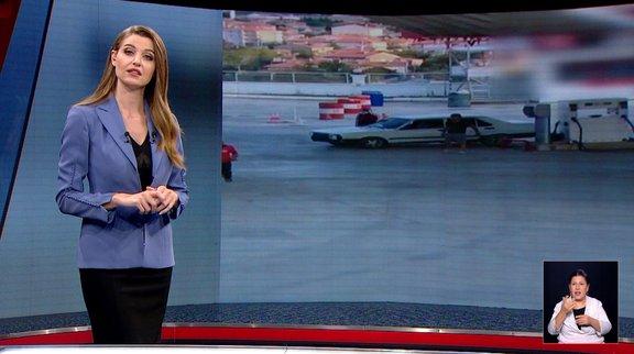 Show Ana Haber - 19.09.2020