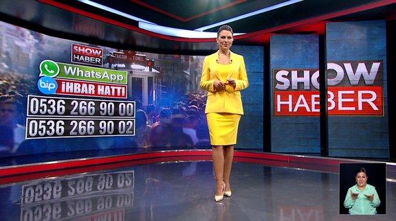 Show Ana Haber - 21.09.2020
