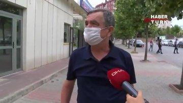 Karantinadan kaçan Enes Batur'a hayranları seslendi
