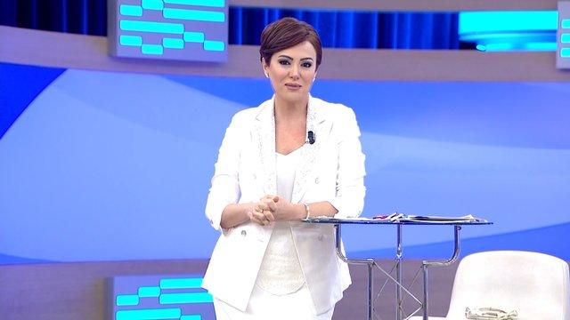 Didem Arslan Yılmaz'la Vazgeçme 28. Bölüm