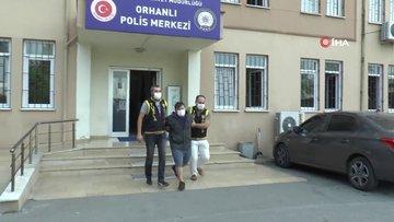 """Maske denetimi sırasında polise mukavemette bulunan şahıs: """"Eniştem Gebze'de servis şoförü, teşkilattan kastım ise aile içindeki yakın dostlarım"""""""