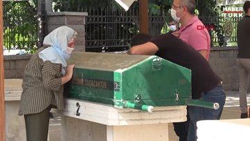 Öğretmen çiftin, bakıcıdaki 20 aylık kızı Kumsal, 7'nci kat balkonundan düşüp öldü