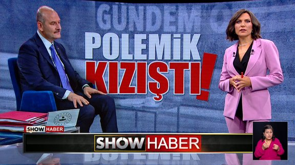 Show Ana Haber - 24.09.2020