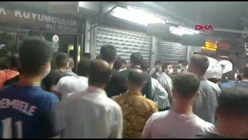 Manisa'da vatandaşların kuyumcu tarafından dolandırıldığı iddiası