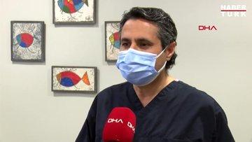 Estetik Cerrahı Prof. Özmen : botoks değil, yasaklanması gereken kalıcı dolgu maddeleri öldürüyor