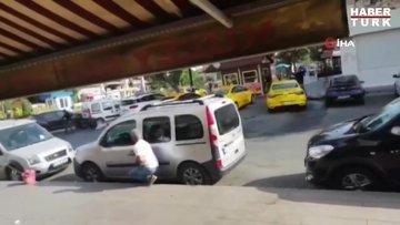 İstanbul Esenyurt'ta taksi durağında silahlı kavga: 2 ölü, 1 ağır yaralı!