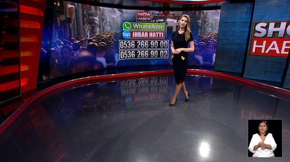 Show Ana Haber - 26.09.2020