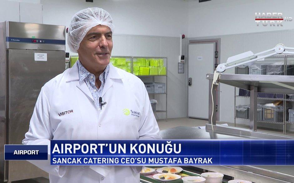 Airport - 27 Eylül 2020 (Türkiye'den Cezeri'nin de yer aldığı uçan otomobillerde son durum nedir?)
