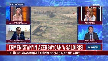 Para Gündem - 28 Eylül 2020 (Ermenistan-Azerbaycan arasındaki krizin geçmişinde ne var?)