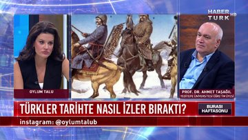Burası Haftasonu - 3 Ekim 2020 (Türkler tarihte nasıl izler bıraktı?)