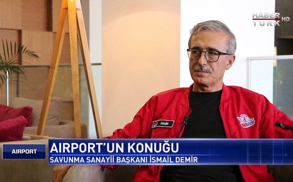 Airport - 4 Ekim 2020 (Türkiye'nin İHA Yol Haritası'nda neler var?)