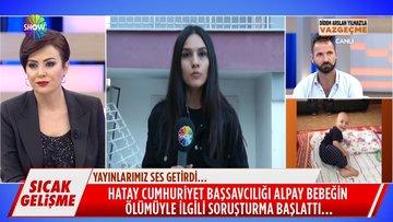 Didem Arslan Yılmaz'la Vazgeçme yayını ihbar kabul edildi!