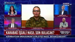 Açık ve Net - 5 Ekim 2020 (Azerbaycan ordusunun Ermenistan'a sahada cevabı ne olacak?)