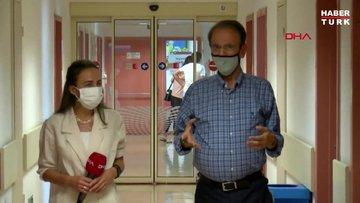 Prof. Dr. Ceyhan Karbonatlı gargara önerisi, halkta yalancı güven oluşturur