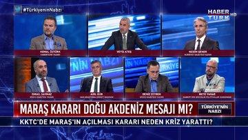 Türkiye'nin Nabzı - 7 Ekim 2020 (Kapalı Maraş'ın açılması kararı Doğu Akdeniz mesajı mı?)