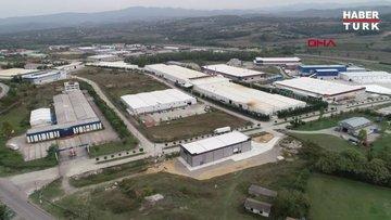 Zonguldak'ta iki tekstil fabrikasında 78 işçide koronavirüs çıktı, üretimler durdu