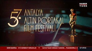 Altın Portakal Ödülleri dağıtıldı