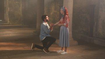 Kuzey Yıldızı İlk Aşk 35. Bölüm