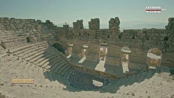 Geçmişin İzinde - 10 Ekim 2020 (Kibyra Antik Kenti'nin sırları neler?)