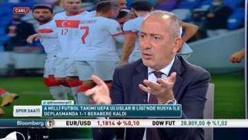 Spor Saati 12.10.2020 part1