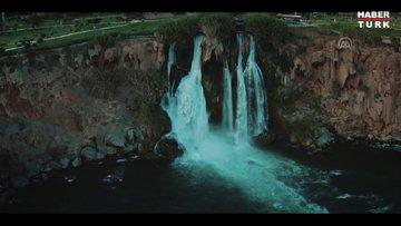 "Antalya Emniyetinden Azerbaycan'a ""klipli"" destek"
