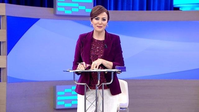 Didem Arslan Yılmaz'la Vazgeçme 45. Bölüm