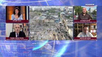 Ermenistan savaş suçu işleme gücünü nereden alıyor? Burası Haftasonu - 17 Ekim 2020