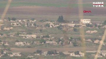 Azerbaycan, Fuzuli bölgesinde Ermeni askerlerinin komuta merkezini ele geçirdi
