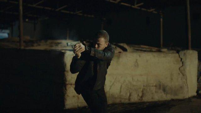 Ali Rıza silah deposunu basıyor!