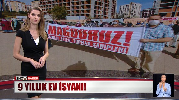 Show Ana Haber - 17.10.2020