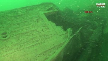 Hitler'in kayıp denizaltısı, 'hayalet ağlar'a teslim