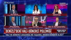 Açık ve Net -18 Ekim 2020 (Denizli'deki Vali-Dönerci Polemiği, Dağlık Karabağ'da dünyanın sessizliği)