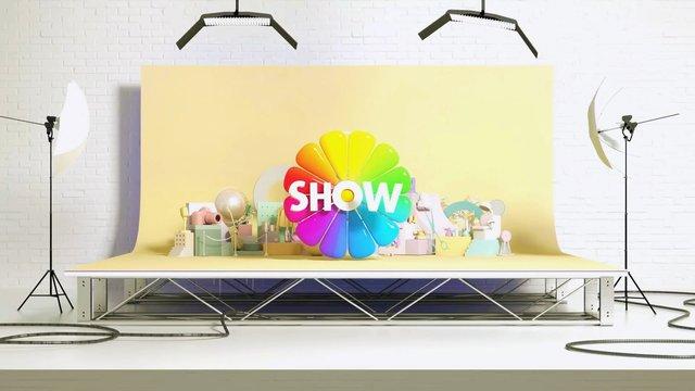 Show TV'nin birbirinden renkli programları haftanın her günü sizlerle!