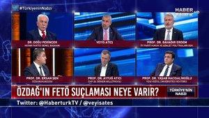 Türkiye'nin Nabzı - 22 Ekim 2020 (Ümit Özdağ ihraç edilecek mi, FETÖ suçlamasının arkasında ne var?)