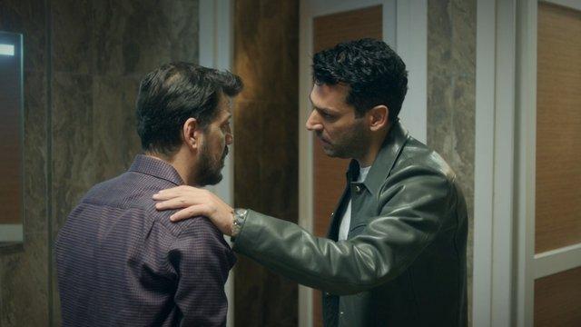Ramo, Hasan'dan neler olduğunu öğreniyor!