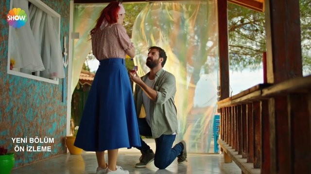 Kuzey Yıldızı İlk Aşk 37. Bölüm Ön İzlemesi!