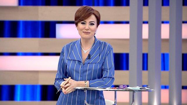 Didem Arslan Yılmaz'la Vazgeçme 50. Bölüm