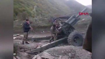 Ermenistan, Azerbaycan'a karşı çocuk askerleri kullanarak savaş suçu işlemeye başladı