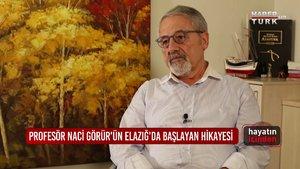Hayatın İçinden - 24 Ekim 2020 (Prof. Dr. Naci Görür İstanbul'u bekleyen deprem tehlikesini anlatıyor)