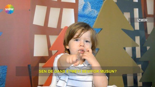 Aras'tan Doğa Rutkay'a dans teklifi!