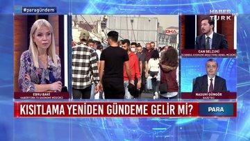 Para Gündem - 28 Ekim 2020 (İstanbul'daki salgının önüne nasıl geçilecek?)