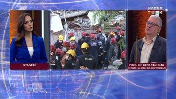 Haftasonu Sabahı - 31 Ekim 2020 (İzmir'de artçı depremler ne kadar sürer?)