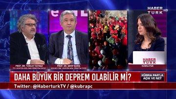 İstanbul ve İzmir'i bekleyen yeni deprem tehditleri neler? | Açık ve Net - 1 Kasım 2020