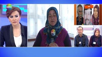 Emine Baysal'ın canlı yayında açıklamaları!
